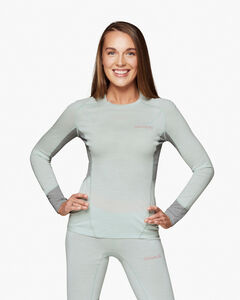 Lithe Tech-Wool Long Sleeve, , hi-res