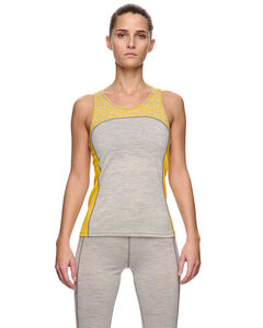 Light Wool Singlet, , hi-res