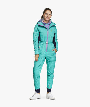 Moonlight Primaloft Jumpsuit , , hi-res