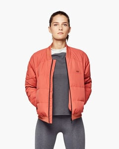 Jacket NOW Puff Bomber, , hi-res