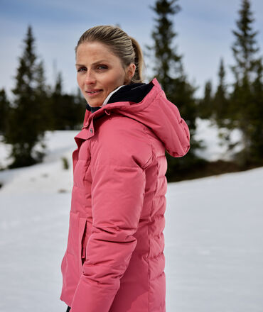 Cocoon Down Jacket, , hi-res