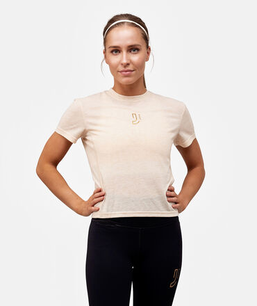 Aerial Woolmix Training Tee, , hi-res