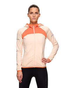 Run Full Zip Fleece Jacket, , hi-res