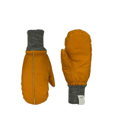 NOW Leather Mitten, , hi-res