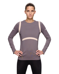 Run Light Long Sleeve Sweater, , hi-res