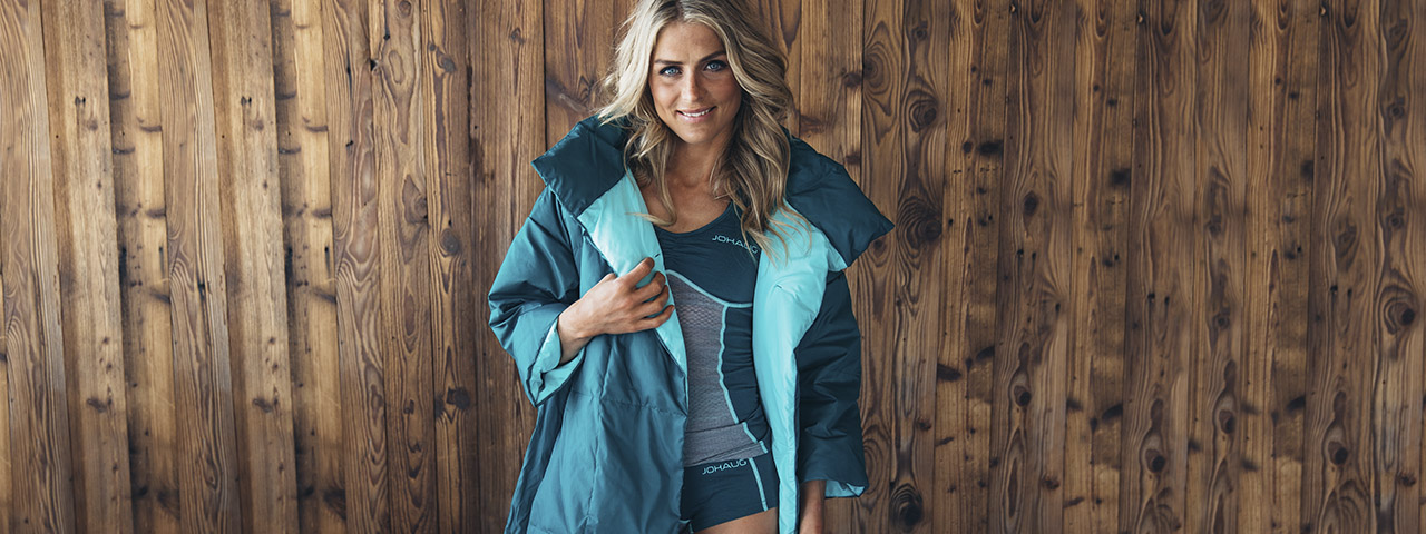 Johaug | Holiday gift guide